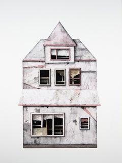 House Portrait Series XII