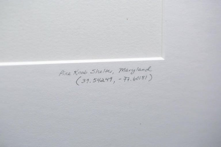 Pine Knob Shelter, Maryland, [ 39.54249, -77.60181 ] For Sale 3