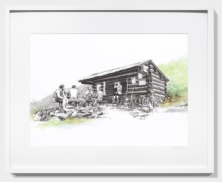 Pine Knob Shelter, Maryland, [ 39.54249, -77.60181 ] For Sale 4