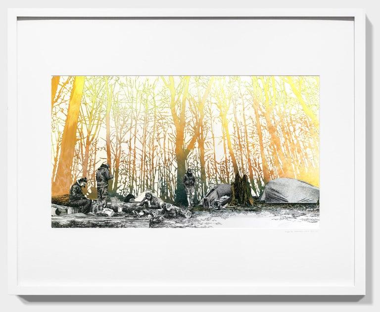 Ridgeline camp, North Carolina For Sale 4