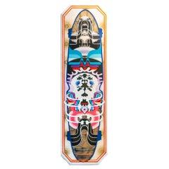 Long Board #1
