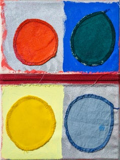 Contemporary Abstract Drawings and Watercolours