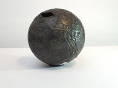 Globalisation 1:  Contemporary Cast Bronze Sculpture