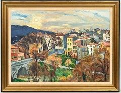 Landscape Cityscape Sainte Anastasie