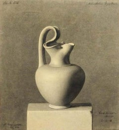 The neoclassical Vase