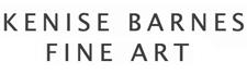 Kenise Barnes Fine Art logo