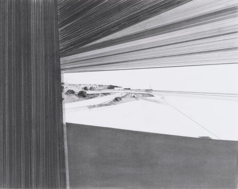 Dimitri Kozyrev Landscape Art - Artomi #3
