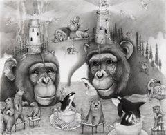 Chimp Castles