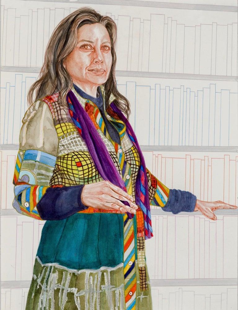 Kira Nam Greene Portrait - Lisa