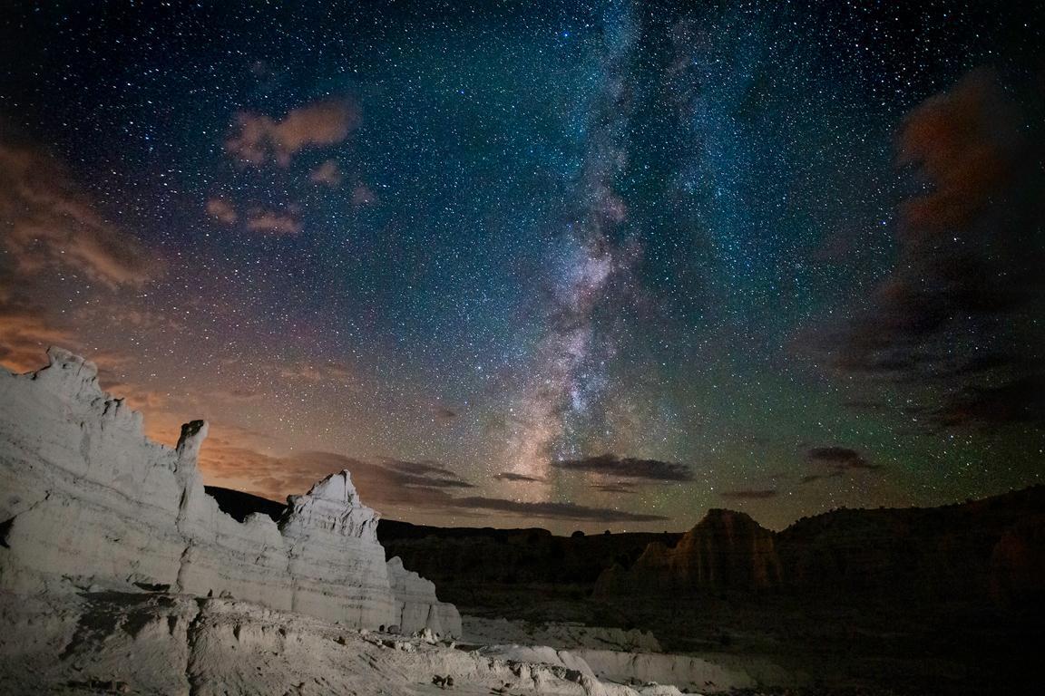 Dali Milky Way