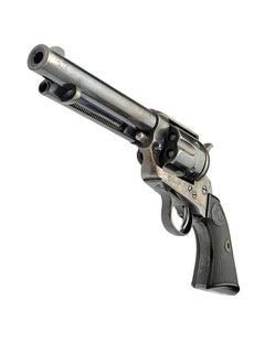 Colt Single Action Army 32-20 Caliber