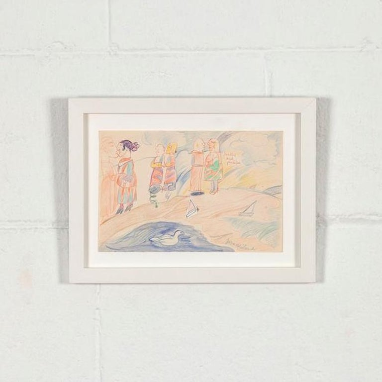 Pastel Couples For Sale 5