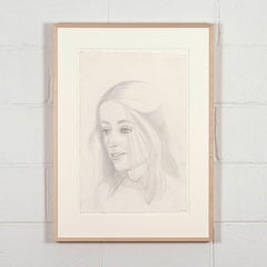 Alex Katz Drawings and Watercolor Paintings