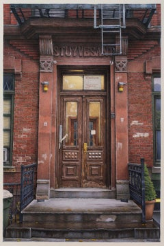 17 Stuyvesant Street
