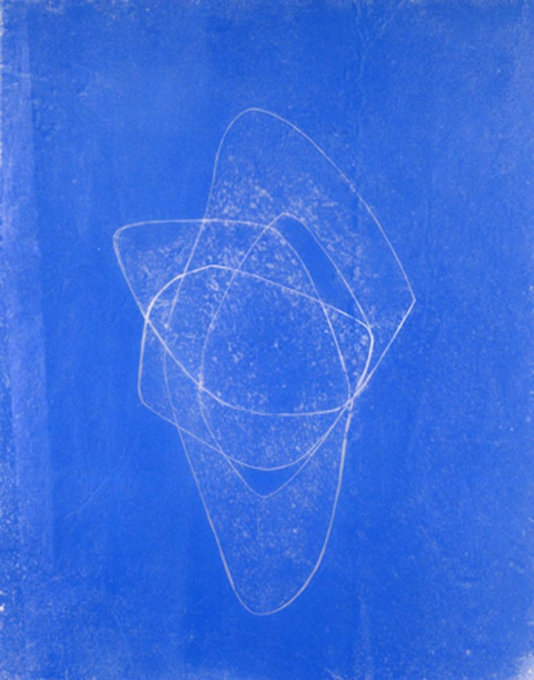 Naum Gabo was a major constructivist sculptor and highly influential member of the European avant-garde art movement. Gabo signaled a rejection of conventional sculptural modes by employing media such as glass, metal, and plastic in his work, and he