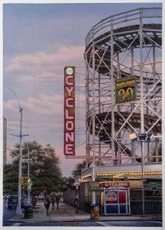West 10th Street, Coney Island