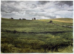 Untitled (The Road to Swindon)