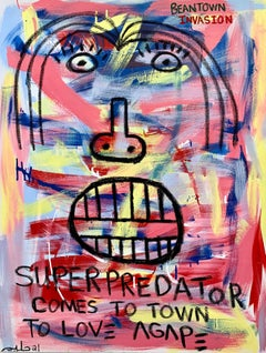 Superpredator Comes to Town