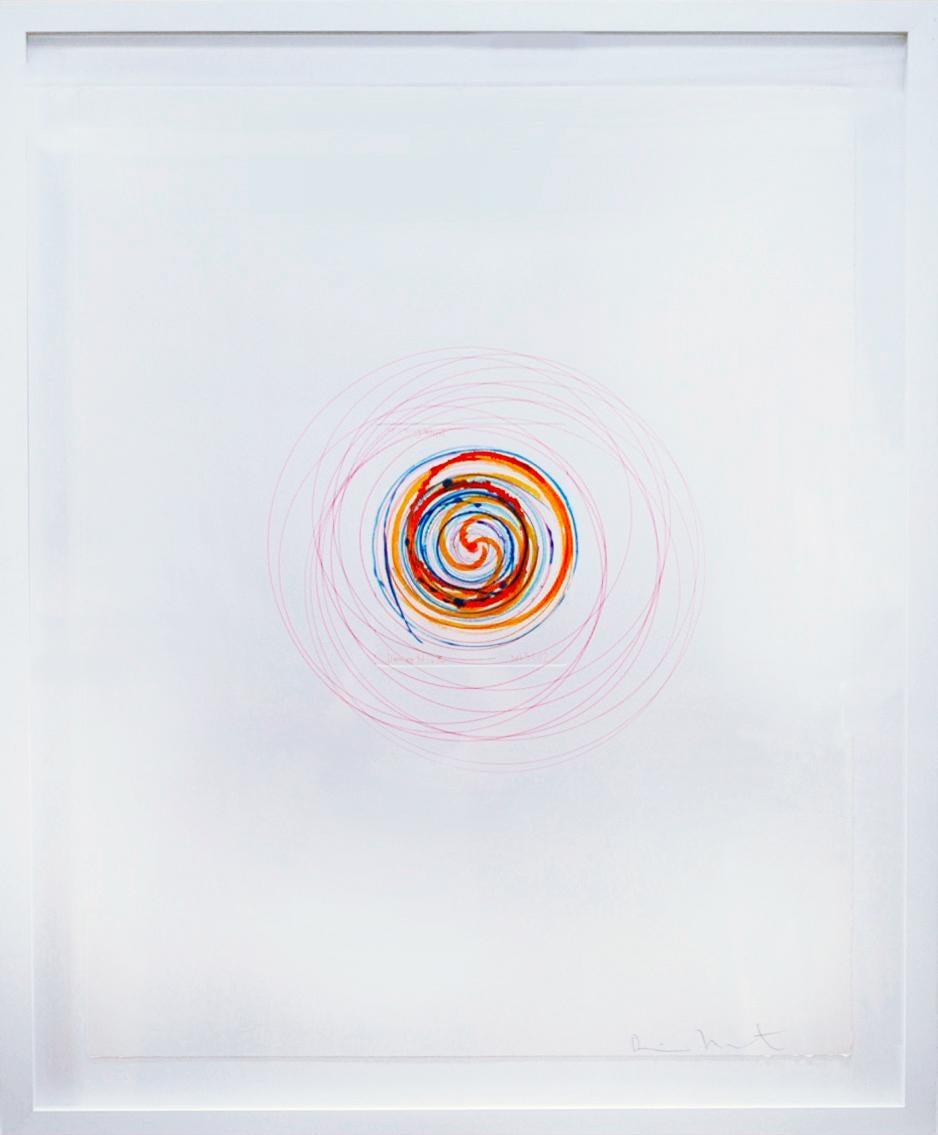 Spinning Wheel (Unique)