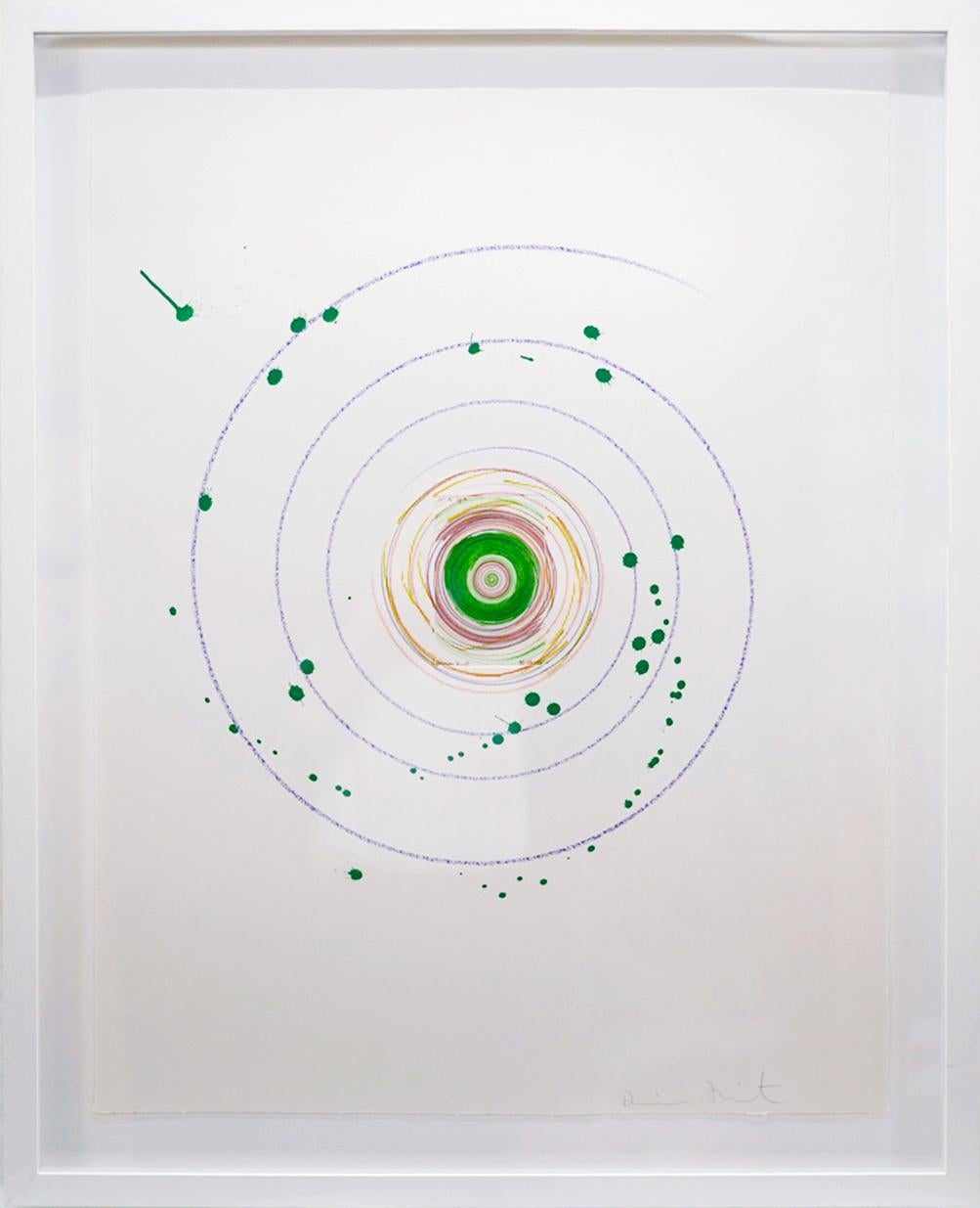 In A Spin (Unique)