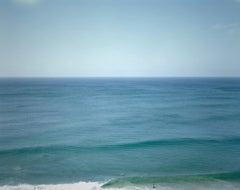 Color Ocean Landscape Photography - Indian Ocean  n. 1  - custom acrylic piece