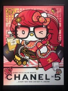 Hello Taipei, Kitty Xiexie