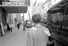 Audrey Hepburn, The Hug
