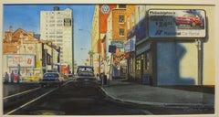 Cherry Street, Chinatown, Philadelphia