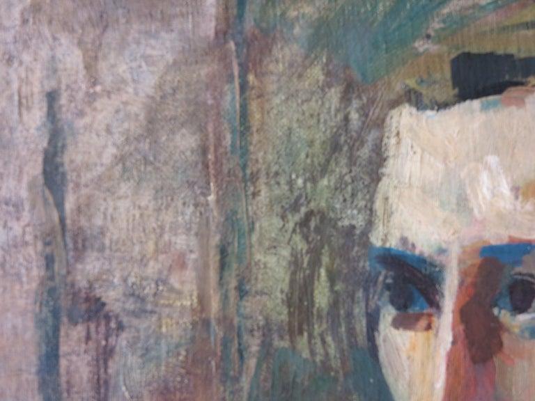 Portrait of a Man, Yaddo  For Sale 1