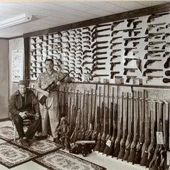 Gun Collection, Kingston NY
