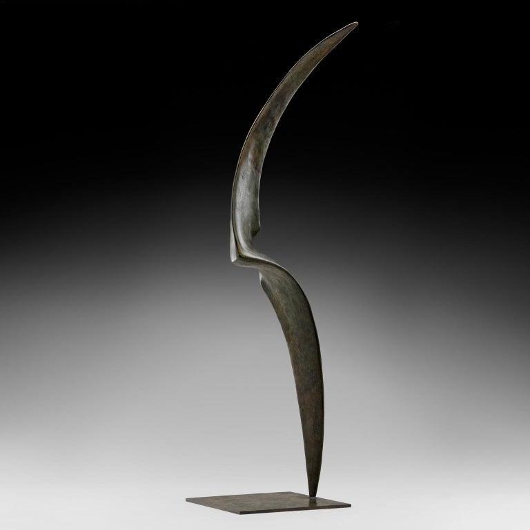 Élan - Sculpture by Isabelle Thiltgès