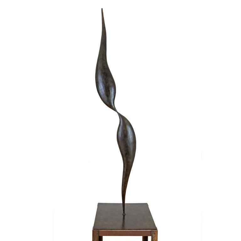 Inversion - Sculpture by Isabelle Thiltgès
