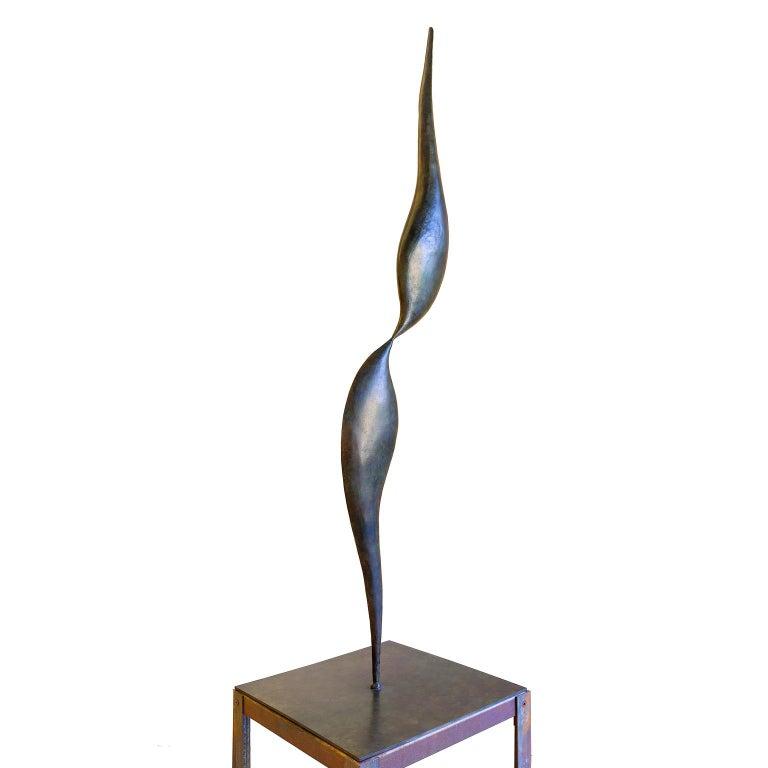 Inversion - Contemporary Sculpture by Isabelle Thiltgès