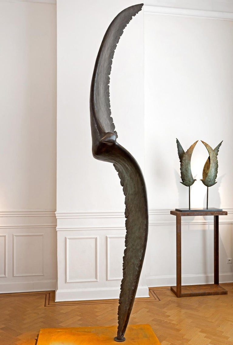Prélude - Contemporary Sculpture by Isabelle Thiltgès