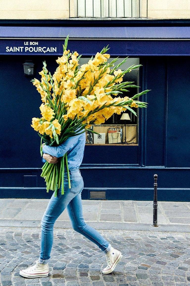 Carla Coulson Figurative Photograph - A Return to Love
