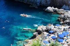 Da Luigi Beach Capri