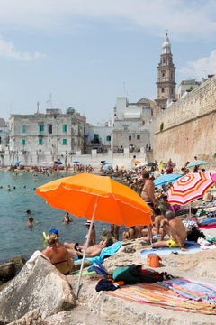 Summer's Day on the Rocks Monopoli