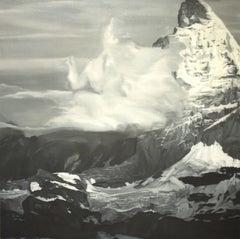 Cloud with Peak