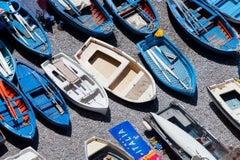 Boats Praiano