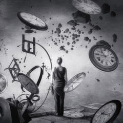 General Relativity of Time