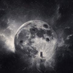 Exiled To The Moon