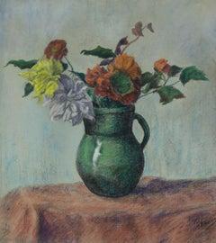 Vase de Fleurs by Paul Ranson