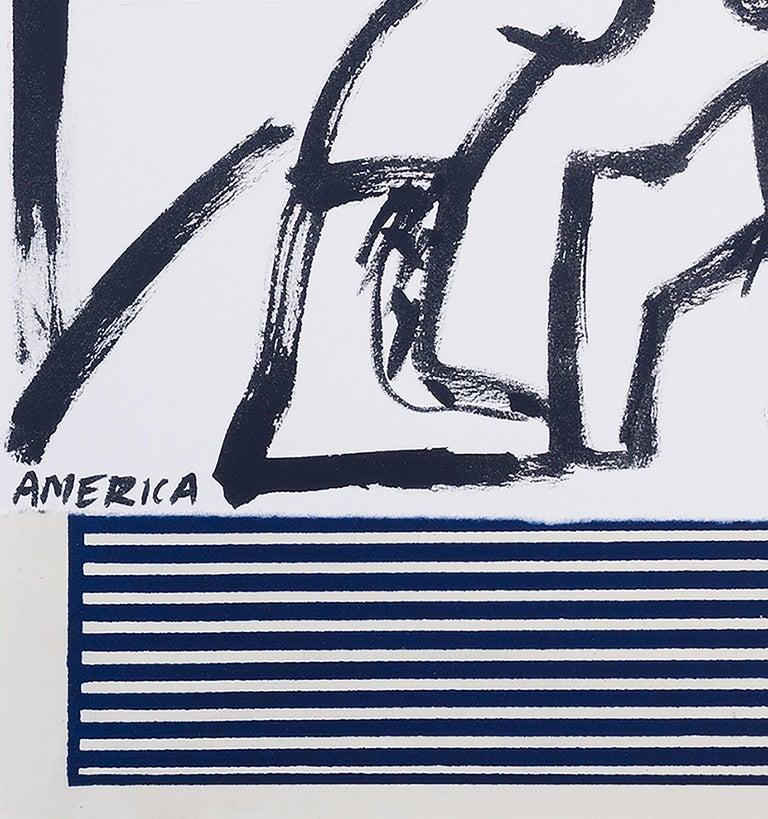 America Martin