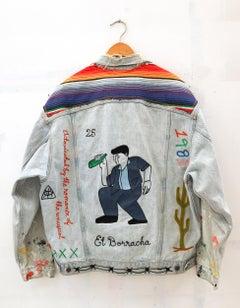 The Drunk_Jada+Jon_2021 Reworked Vintage Levi's Denim Jacket (Unique)_Unisex L