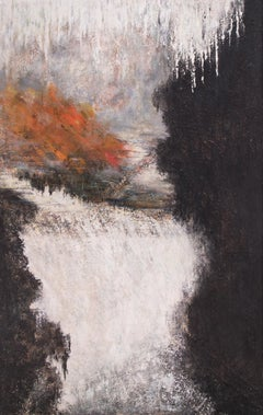 The Seventh Day (Abstract Painting)