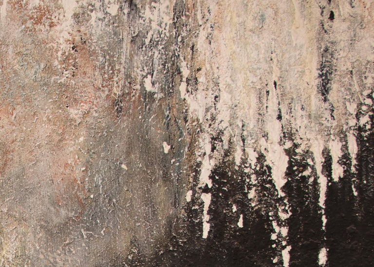 The Seventh Day (Abstract Painting) For Sale 2