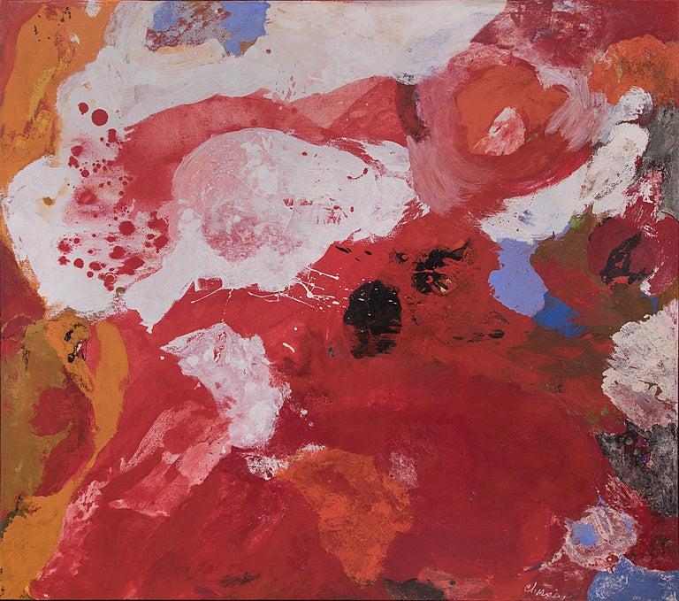 Joie de Vivre - Painting by Lee Chesney