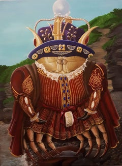 King Henry Vlll Crabbe