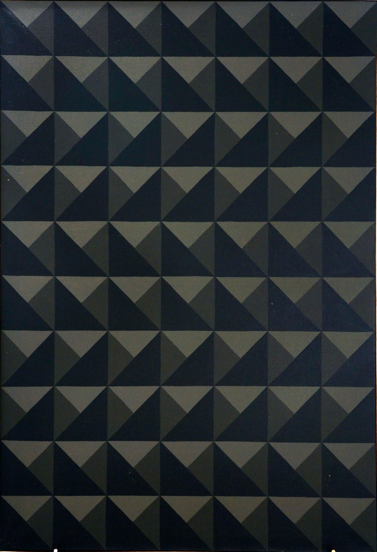 Piramides Opticas - Art by Maria Eugenia Casuso