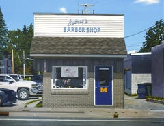 Aubrey's Barber Shop